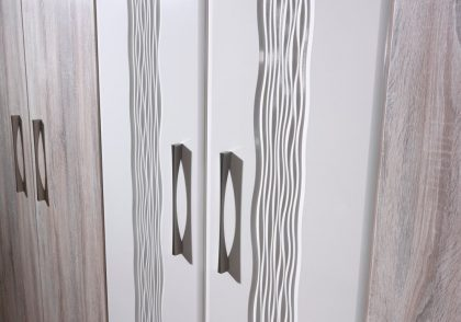 Wardrobe Door Visualiser
